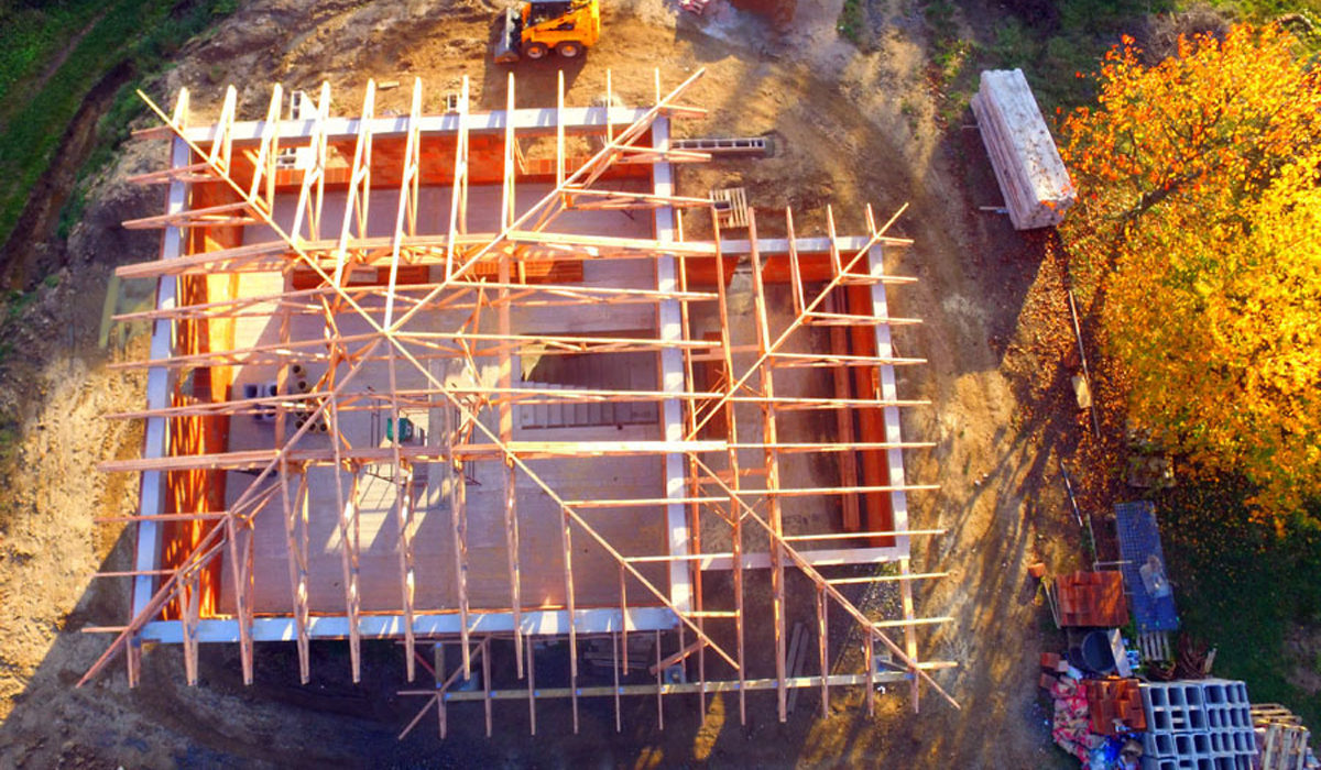 Vyšohlíd bois originale akce s dřevěné vazníky 0320