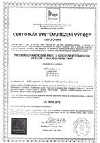 certifikat-sdp-u813-fr